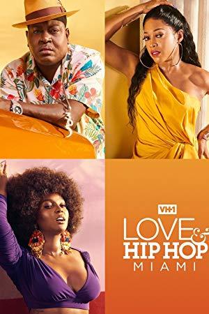 Love & Hip Hop: Miami: Season 3