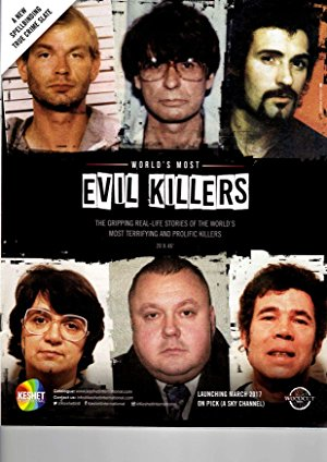 Britain's Most Evil Killers: Season 2