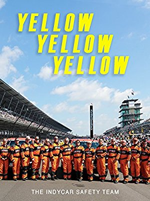 Yellow Yellow Yellow: The Indycar Safety Team