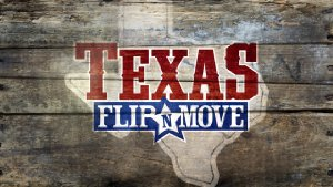 Texas Flip N' Move: Season 5