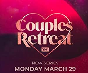 Vh1 Couples Retreat: Season 1