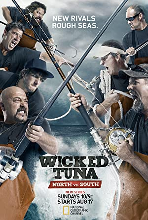Wicked Tuna: Outer Banks: Season 8