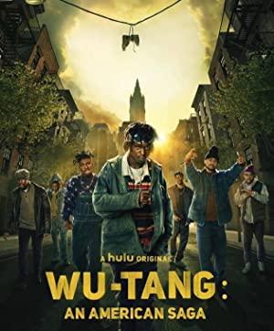 Wu-tang: An American Saga: Season 1