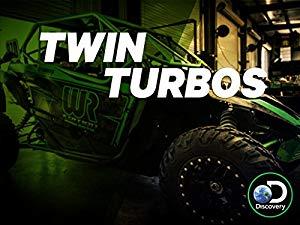 Twin Turbos: Season 2