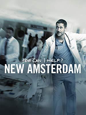 New Amsterdam (2018): Season 1