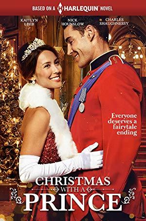 Christmas With A Prince