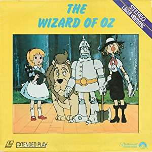 The Wizard Of Oz 1982