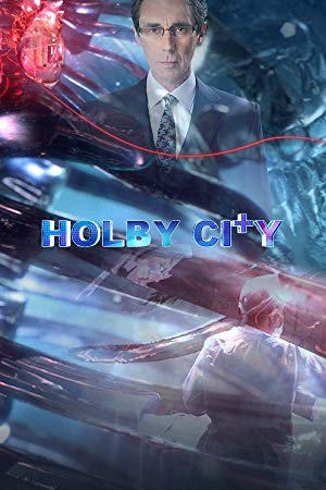 Holby City: Season 21