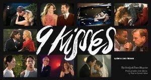 9 Kisses
