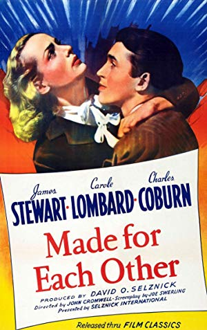 Made For Each Other 1939