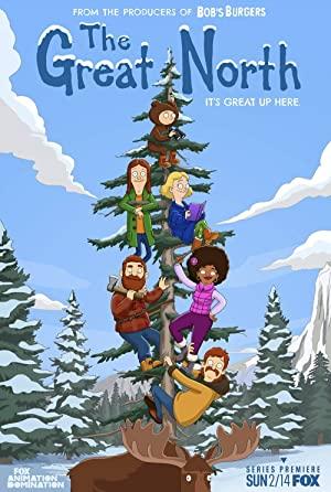 The Great North: Season 2