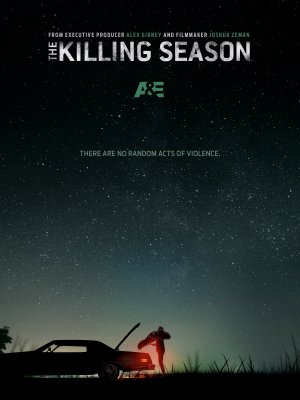 The Killing Season: Season 1