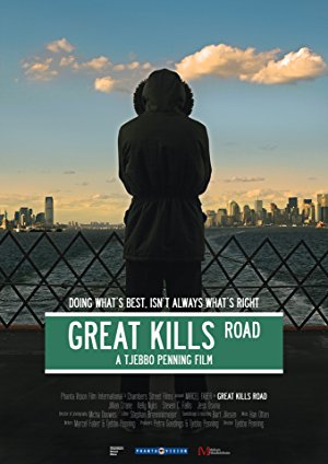 Great Kills Road