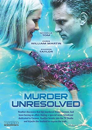 Murder Unresolved