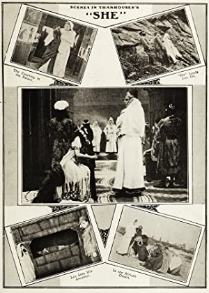 She 1911