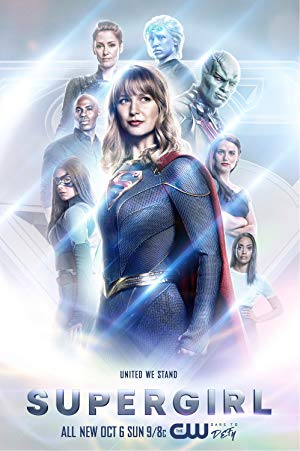 Supergirl: Season 5