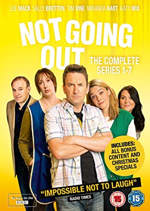 Not Going Out: Season 9