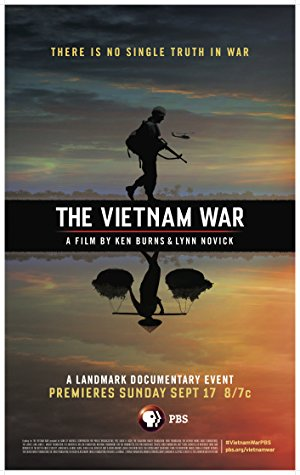 The Vietnam War: Season 1
