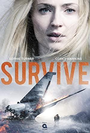Survive: Season 1