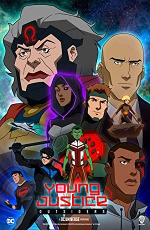 Young Justice: Season 4