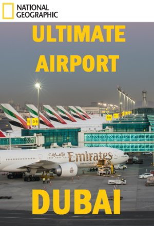 Ultimate Airport Dubai: Season 2