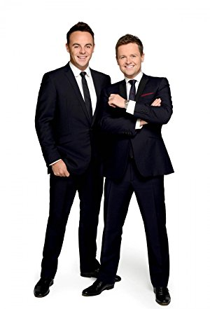 Ant & Dec's Saturday Night Takeaway: Season 15