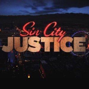 Sin City Justice: Season 1