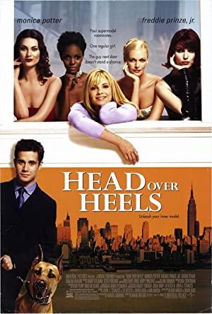 Head Over Heels 2001