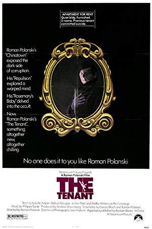 The Tenant 1976