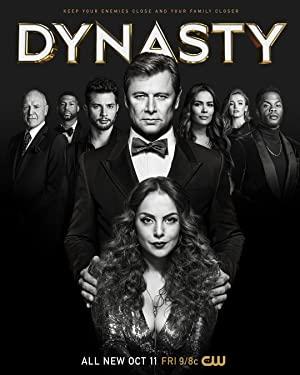 Dynasty (2017): Season 4