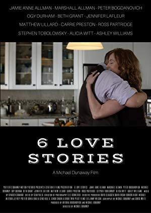 Six La Love Stories