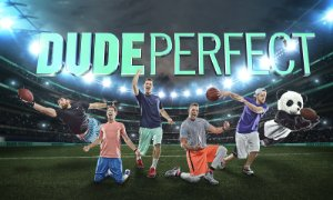 The Dude Perfect Show: Season 1