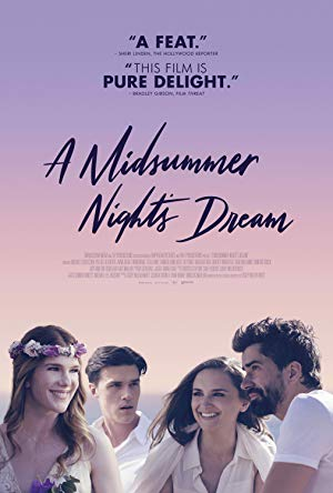 A Midsummer Night's Dream 2017