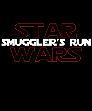 Star Wars: Smuggler's Run