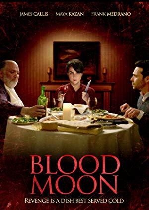 Blood Moon 2016