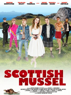 Scottish Mussel