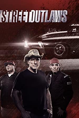 Street Outlaws: Season 12