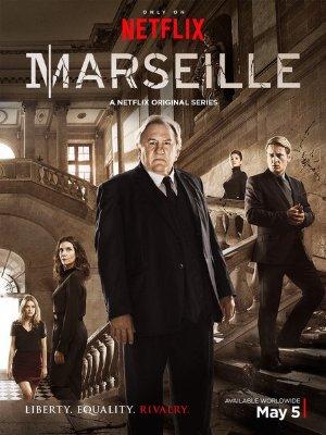 Marseille: Season 1