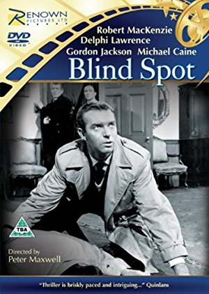 Blind Spot 1958