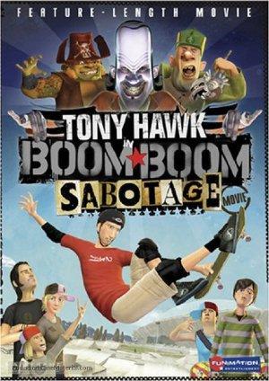 Boom Boom Sabotage