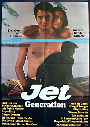 Jet Generation - Wie Mädchen Heute Männer Lieben