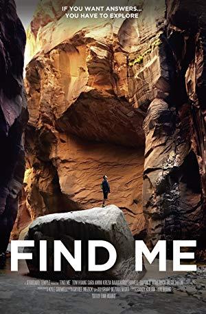 Find Me 2018