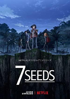 7seeds (dub)