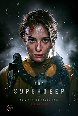 The Superdeep
