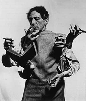 Jean Cocteau S'adresse... À L'an 2000