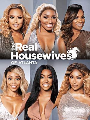 The Real Housewives Of Atlanta: Season 12