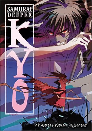 Samurai Deeper Kyo: Season 1
