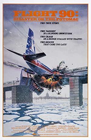 Flight 90: Disaster On The Potomac