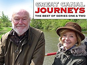 Great Canal Journeys: Season 5