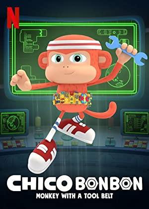 Chico Bon Bon: Monkey With A Tool Belt: Season 2